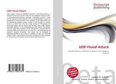 Bookcover of UDP Flood Attack