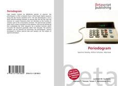Bookcover of Periodogram