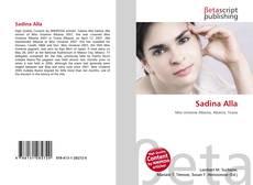 Buchcover von Sadina Alla