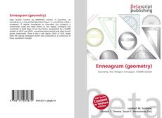 Bookcover of Enneagram (geometry)
