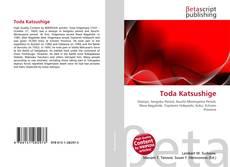 Bookcover of Toda Katsushige