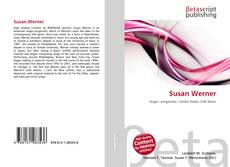 Bookcover of Susan Werner