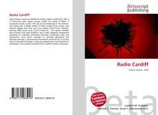 Copertina di Radio Cardiff