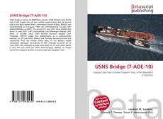 Bookcover of USNS Bridge (T-AOE-10)