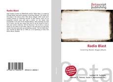Обложка Radio Blast