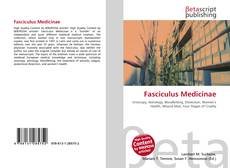 Bookcover of Fasciculus Medicinae