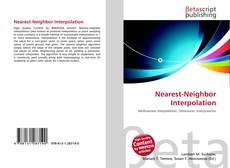 Обложка Nearest-Neighbor Interpolation