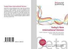 Bookcover of Today's New International Version
