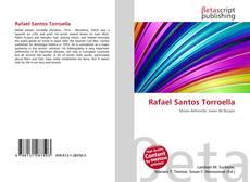 Capa do livro de Rafael Santos Torroella