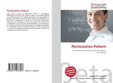 Couverture de Permutation Pattern