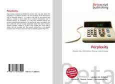 Bookcover of Perplexity