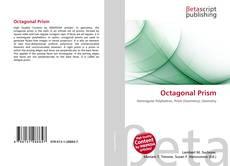 Buchcover von Octagonal Prism