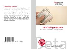 Bookcover of Facilitating Payment