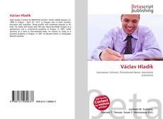 Václav Hladík kitap kapağı
