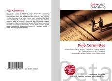 Capa do livro de Pujo Committee