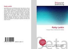 Buchcover von Patty Larkin