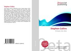 Bookcover of Stephen Collins