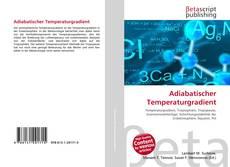 Borítókép a  Adiabatischer Temperaturgradient - hoz