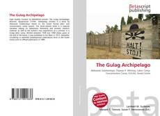 Couverture de The Gulag Archipelago