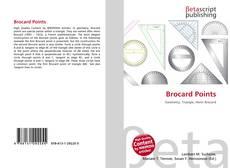 Borítókép a  Brocard Points - hoz