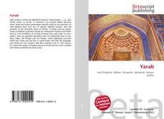 Bookcover of Yarab