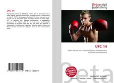 Bookcover of UFC 14