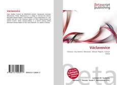 Buchcover von Václavovice
