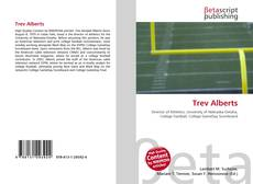 Bookcover of Trev Alberts