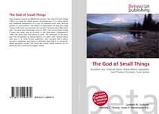 Buchcover von The God of Small Things