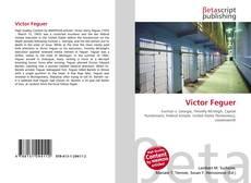Обложка Victor Feguer