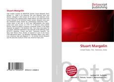 Bookcover of Stuart Margolin