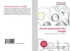 Bookcover of Incircle and Excircles of a Triangle