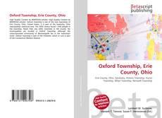 Обложка Oxford Township, Erie County, Ohio