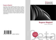 Bookcover of Rugova (Region)