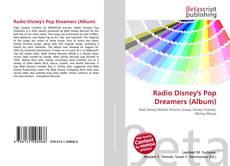Radio Disney's Pop Dreamers (Album)的封面