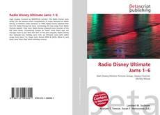 Borítókép a  Radio Disney Ultimate Jams 1–6 - hoz