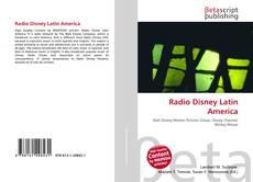 Bookcover of Radio Disney Latin America