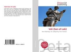 Bookcover of Váli (Son of Loki)