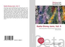 Bookcover of Radio Disney Jams, Vol. 9