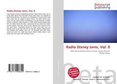 Bookcover of Radio Disney Jams, Vol. 8
