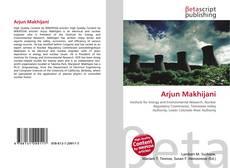 Обложка Arjun Makhijani