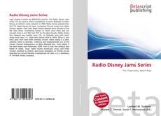 Bookcover of Radio Disney Jams Series