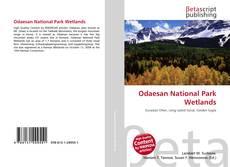 Bookcover of Odaesan National Park Wetlands