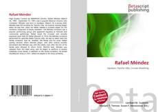 Buchcover von Rafael Méndez