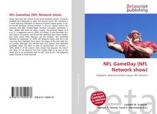 Bookcover of NFL GameDay (NFL Network show)
