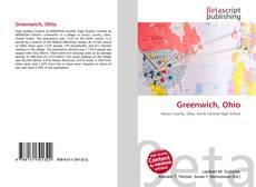 Bookcover of Greenwich, Ohio