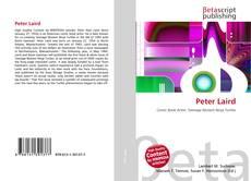 Portada del libro de Peter Laird
