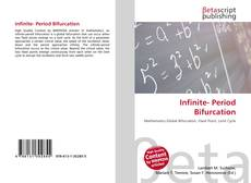 Borítókép a  Infinite- Period Bifurcation - hoz