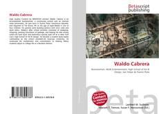 Обложка Waldo Cabrera