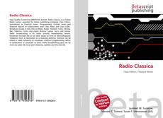 Обложка Radio Classica